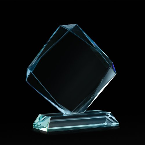 crystal - award